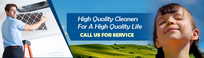 Air Duct Cleaning Services in San Mateo